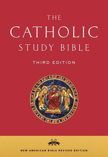 Stuart s study the catholic study bible third edition oxford