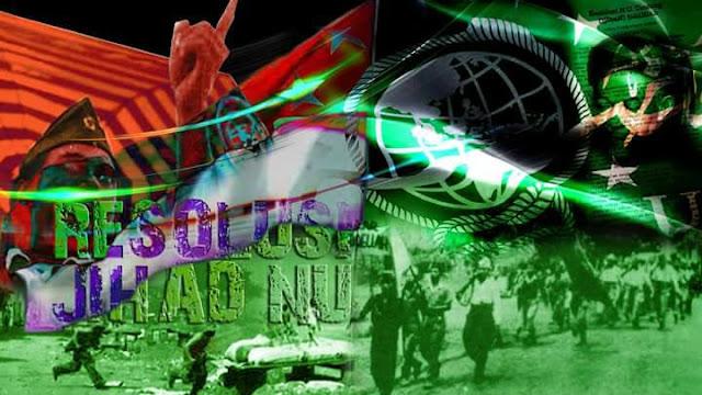 Mengenang Resolusi Jihad NU dan Perang Empat Hari di Surabaya Oktober 1945