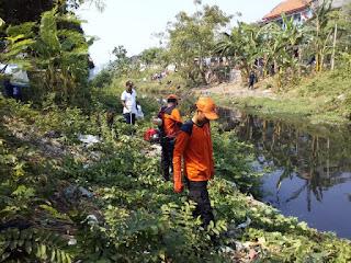 Kepala Balai Besar Wilayah Sungai (BBWS) Cimanuk-Cisanggarung, Dr. Heppy Mulya