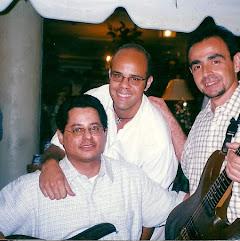 Este viernes 17 de Septiembre, a las 8:00PM, Fiesta Sunset Jazz presenta: