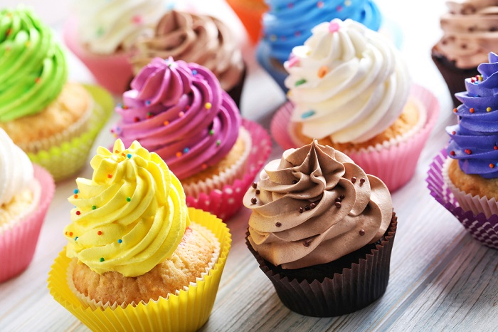 4 Tips Every Beginner Should Know When Baking Cupcakes
