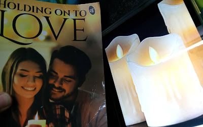 Holding on to Love by Ashish Sinha