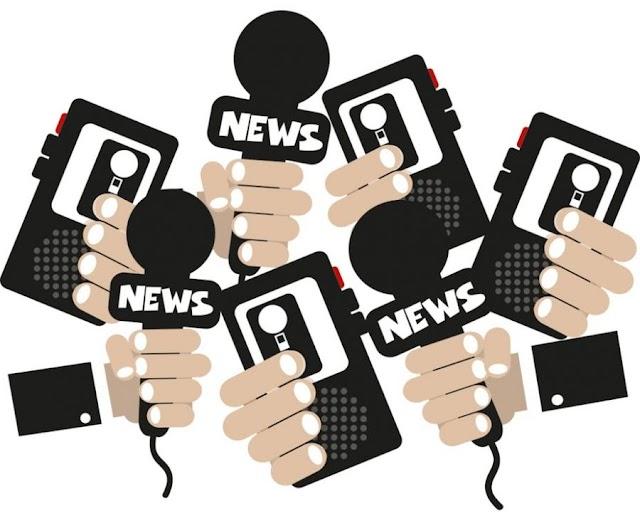 Γιατί πρέπει να αλλάξουν οι Ειδήσεις.