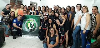 Abril Verde: Prefeitura de Picuí realiza palestra sobre primeiros socorros para professores