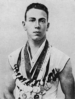 els[ magyar olimpiai bajnok