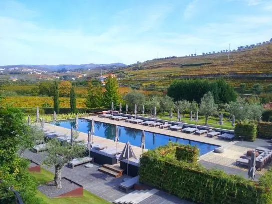 six senses douro valley | Portugal