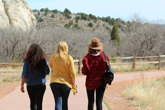 How to Plan a Vacation with Teenagers