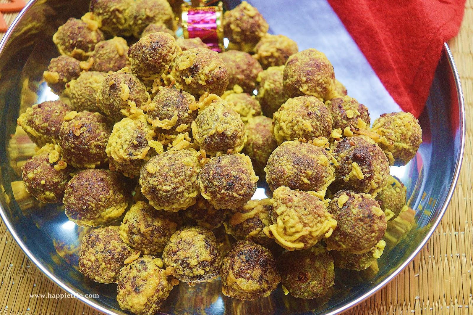 Munthiri Kothu Recipe | How to Christmas Special Munthiri Kothu | Mundiri Kothu