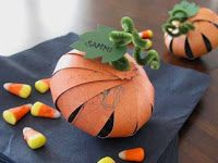 Get the HALLOWEEN Idea: Inspired Crafts and Creations