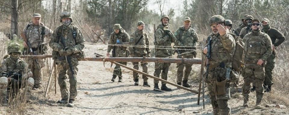 Територіальна оборона складатиметься з двох компонентів