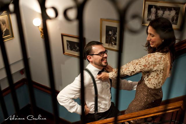 Renovação de votos casamento em buenos aires durante viagem