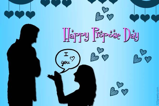 Propose Day Pictures