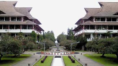 Peringkat Kampus Indonesia Jauh Ditinggal Malaysia dan Filipina