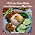 Resep dan Cara Masak Nasi Liwet Praktis Dengan Menggunakan Magic Com