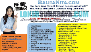 Open Recruitment at Balitakita.com Indonesia Terbaru Juli 2019