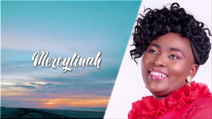 Mercy Linah | Mwenye Nguvu | Audio