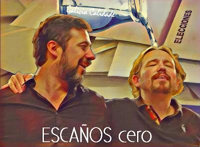 Onde vai Podemos? - Blog Galdo-Fonte