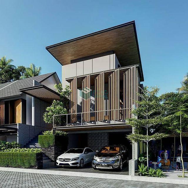 desain rumah quran