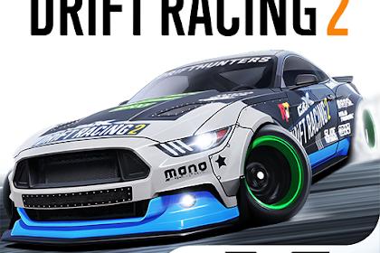 CarX Drift Racing 2 v1.9.2 Apk Mod + Data