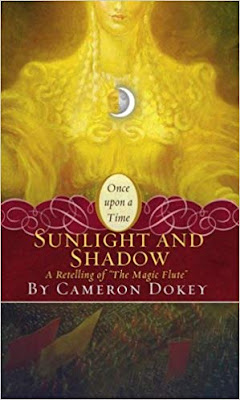 Sunlight and Shadow - Cameron Dokey