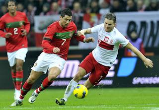 مشاهدة مباراة البرتغال وبولندا بث مباشر بتاريخ 11-10-2018 دوري الأمم الأوروبية