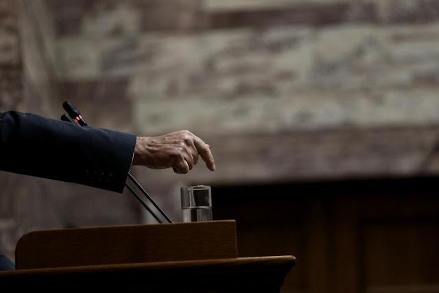 Τι σχέση έχει ο ΣΥΡΙΖΑ με τη Δημοκρατία;