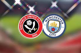الدوري الإنجليزي , مشاهدة مباراة مانشستر سيتي و شيفيلد يونايتد بث مباشر ,Manchester City vs Sheffield United