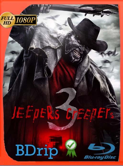 Jeepers Creepers 3 (2017) Latino HD BDRIP[1080p] Latino [GoogleDrive]