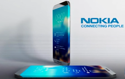 Spesifikasi Nokia EDGE Terlengkap