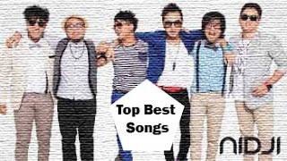 10 lagu terbaik nidji