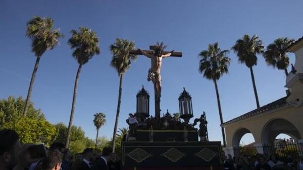 La hermandad de la Conversión de Córdoba desvela su itinerario de ida para la magna