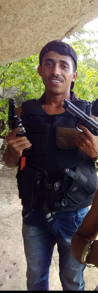 Indivíduo armado morre em troca de tiros com a Polícia Militar em Brejo do Cruz-PB