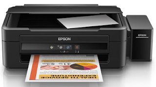 GRATIS Download Driver Printer Epson L220