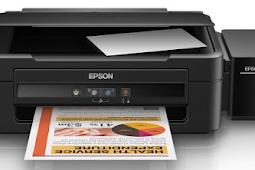 GRATIS Download Driver Printer Epson L220