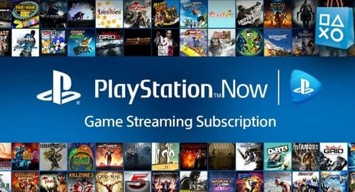 Sony hopes to reach 1 billion PlayStation Now subscribers
