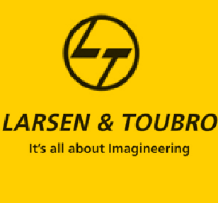 LARSON AND TOUBRO GET ORDER FROM GMR