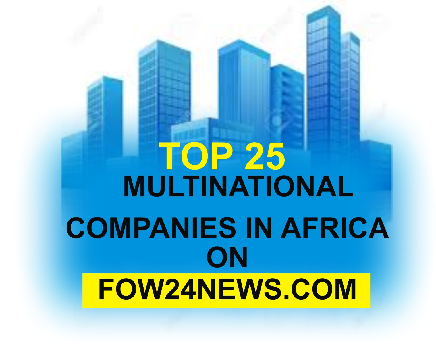 List of companies of South Africa