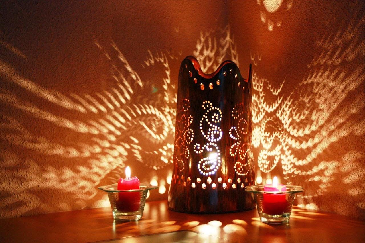 romantische beleuchtung stimmungsvolle ideen mit modernen und traditionellen leuchtmitteln. Black Bedroom Furniture Sets. Home Design Ideas