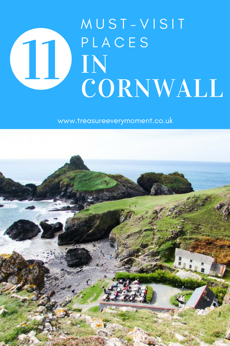 TRAVEL: 11 Must-Visit Places in Cornwall