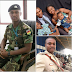 """""""I'm a soldier and not a thief""""- Mahama's last words"""