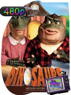 Dinosaurios Temporada 1 HD [1080p] Latino [GoogleDrive] SilvestreHD