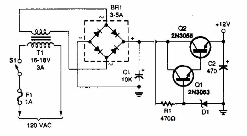 nokia 1280 motherboard diagram