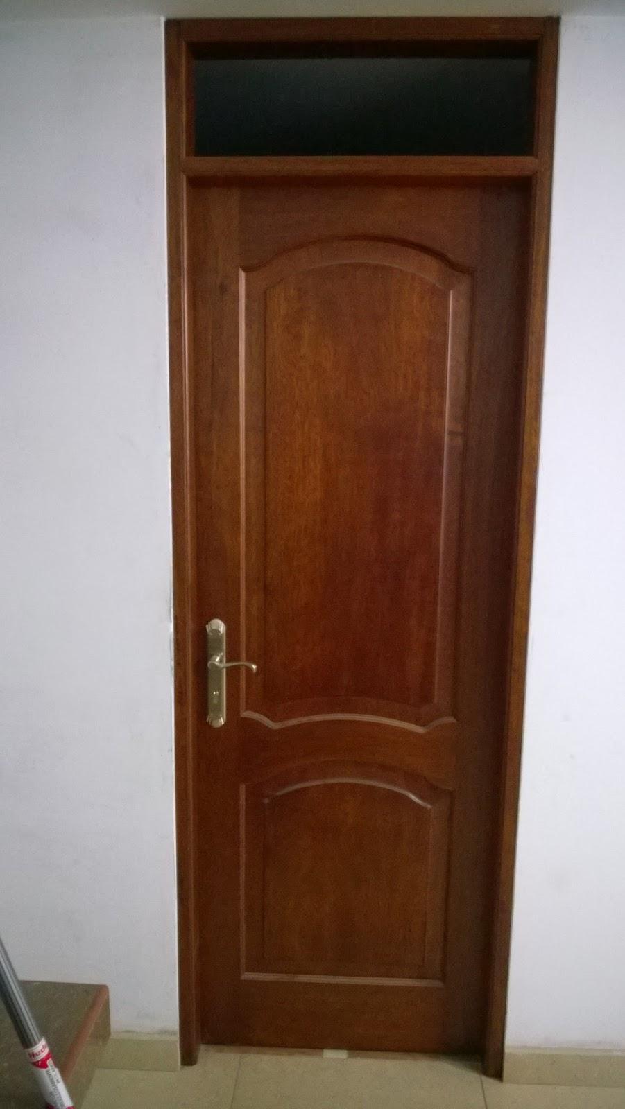Puerta Interior De Madera Tornillo Carpinteria Juguetes