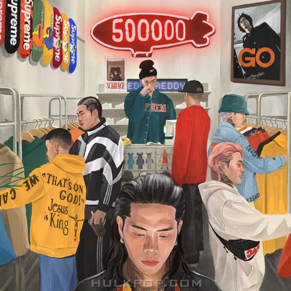 Reddy – 500000