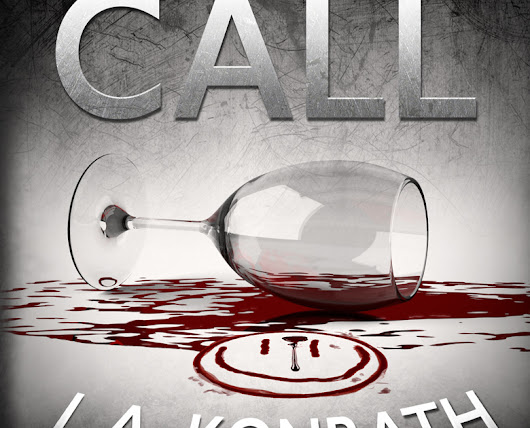 Last Call is Released!
