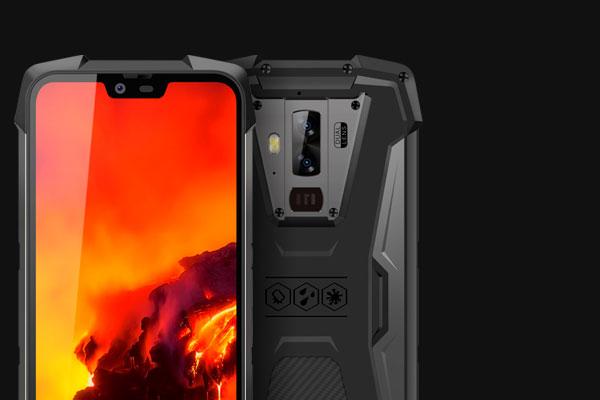 إستعراض مميزات كاميرة هاتف Blackview BV9700 Pro ! أفضل كاميرة موجودة