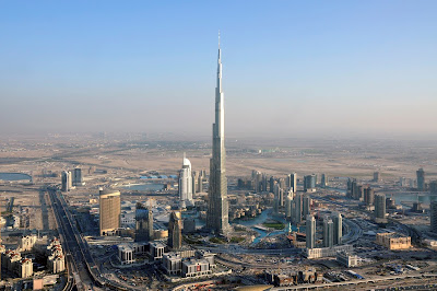 Dubai Holidays Packages BurjKhalifa