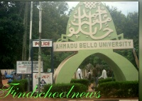 Ahdmadu Bello University