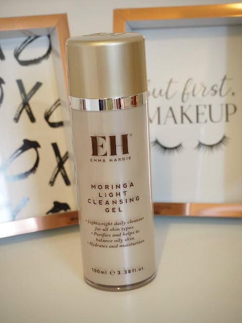 Emma Hardie Moringa Light Cleansing Gel