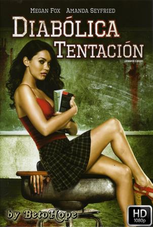 Diabolica Tentacion [1080p] [Latino-Ingles] [MEGA]